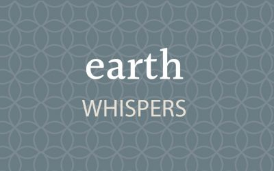 Earth Whispers – 5/21/2020